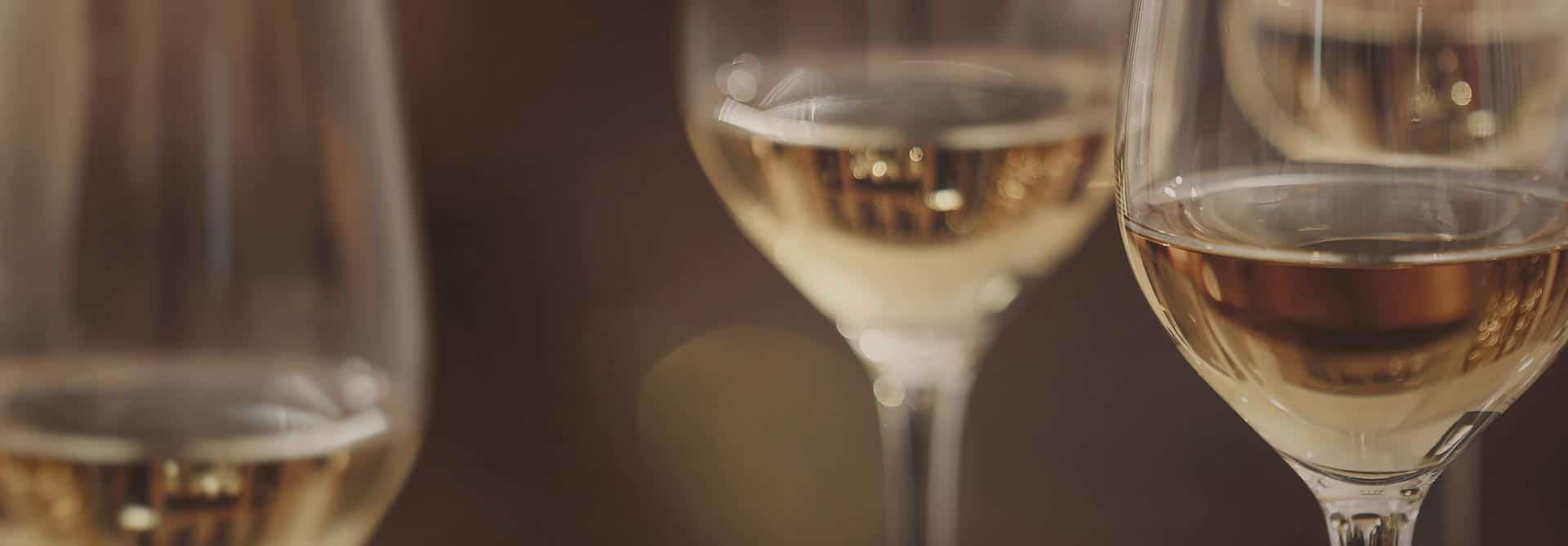 Honey Wine Tasting - Campbell's Gold
