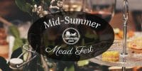 Campeblls Gold - Mid-Summer Mead Fest