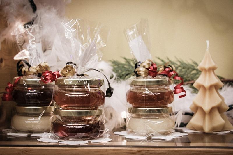 Christmas Gift Ideas - Jams