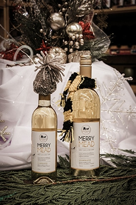 merry mead
